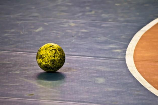 Handballers Venlo verliezen van titelkandidaat