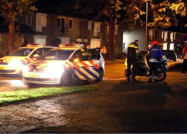 Wilde politie-achtervolging vanuit België eindigt in Weert