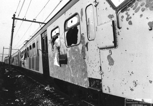 'Bewijs voor executie treinkapers De Punt'