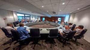 Referendum over fusie splijtzwam in raad Brunssum