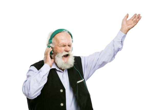 Zingende senioren krijgen eigen versie van The Voice