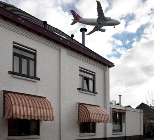 Geluidsoverlast bij luchthaven Maastricht verkeerd berekend