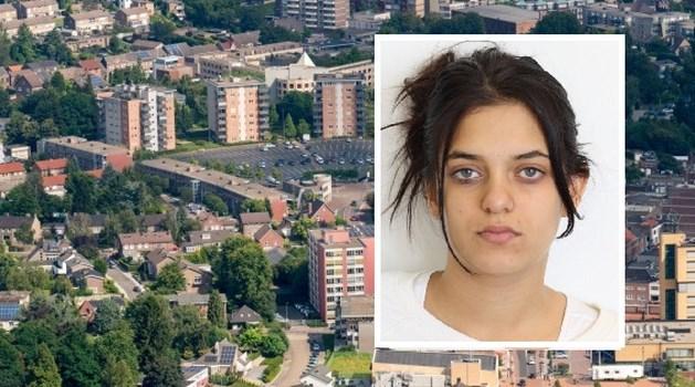 Zestienjarig meisje vermist in Brunssum