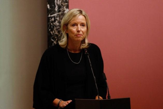 Kajsa Ollongren (D66) beoogd vicepremier