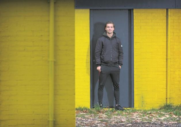 VVV'er Mink Peeters disciplinair geschorst