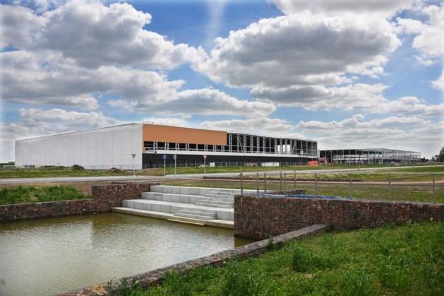 Noord-Limburg zakt op ranglijst logistieke hotspots