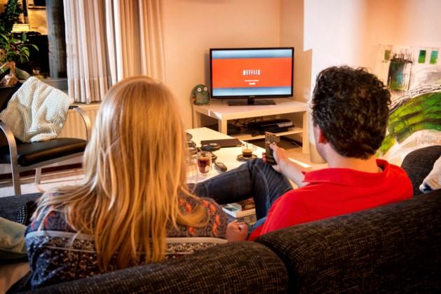 Nieuwe Netflix-trend: binge-racing
