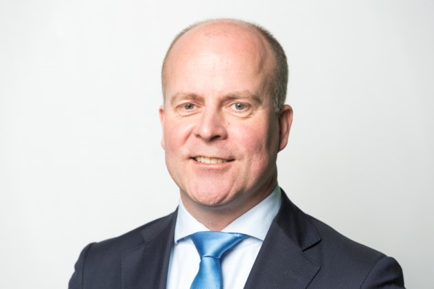 Raymond Knops staatssecretaris 'voor de eilanden'