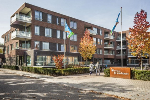 Melding bij inspectie over gerommel bij zorgcentrum Venlo