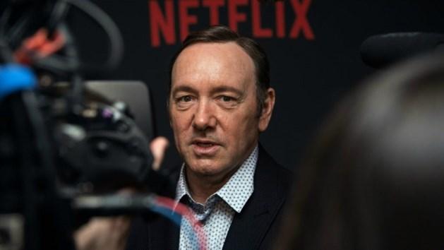 Razendsnelle groei Netflix vlakt af