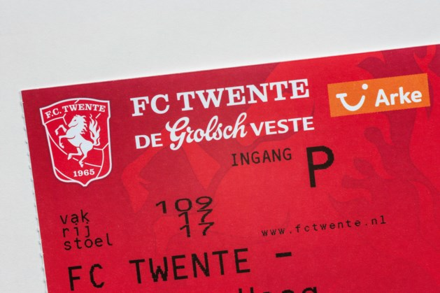 Voetbalclubs willen eindelijk harde aanpak doorverkoop tickets
