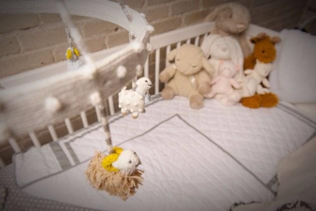 Verdacht oppasduo overleden baby nog twee weken vast