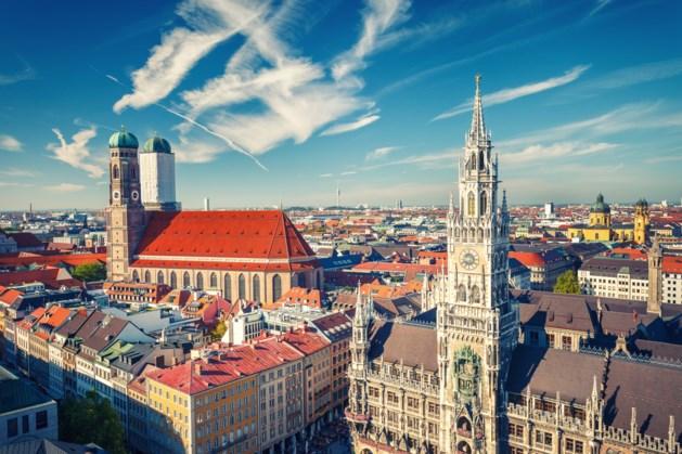 Man opgepakt na steekpartij in München