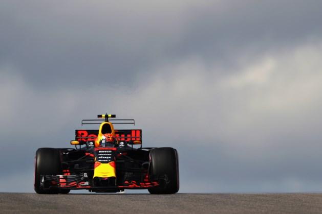 LIVE: Max Verstappen klaar voor inhaalrace in GP Austin