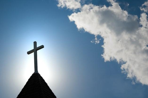Dominee Heerlen trekt deur krimpkerk achter zich dicht