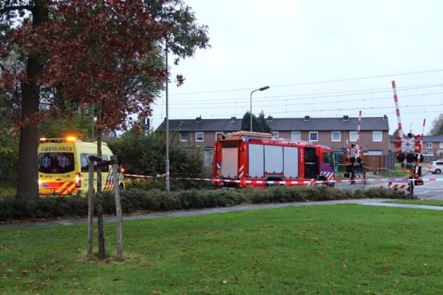 Treinverkeer tussen Heerlen en Sittard hervat