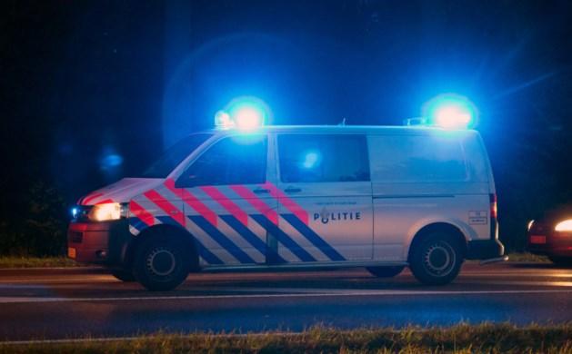 Daders op de vlucht na overval op Kruidvat in Maastricht