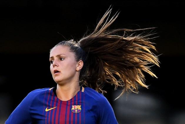 Martens belangrijk voor FC Barcelona in Champions League
