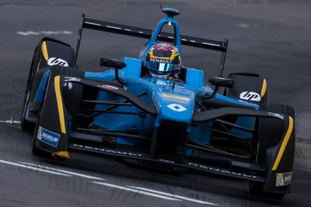 Goed nieuws voor Verstappen: Renault stapt uit Formule E en gaat vol voor F1