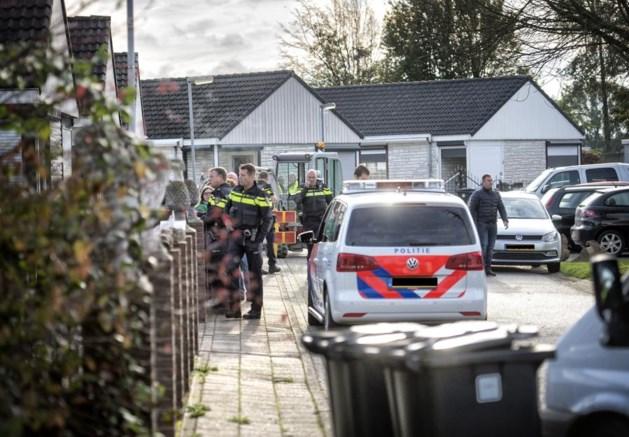 Negen arrestaties bij inval woonwagenkamp Klimmen