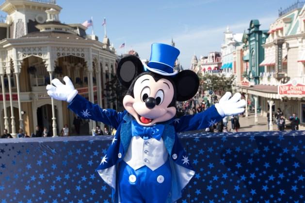 Nieuwe attracties voor Disneyland Parijs