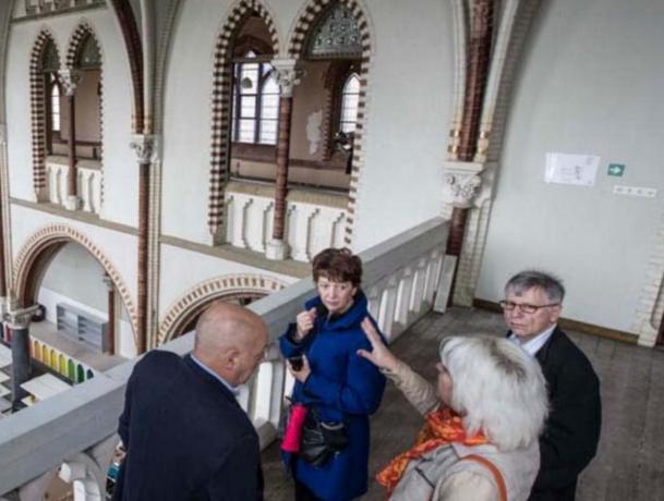 Hotel Koningsbosch: Gelasius vraagt om uitstel om bezwaar te maken