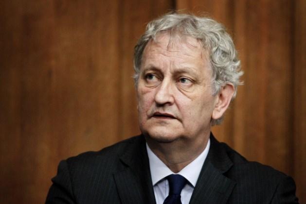 'Van der Laan had geheim project tegen radicalisering'