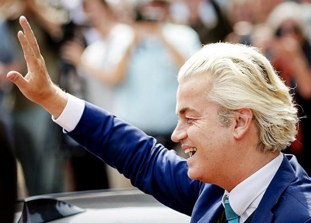 PVV-leider Wilders zorgt voor rel met 'islamsafari'
