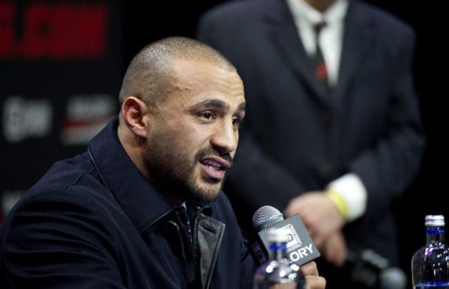 Badr Hari komt vrij en zet sportcarrière 'even niet op één'
