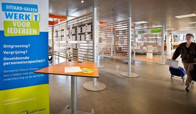 Helft bijstandsgerechtigden Venlo: geen kans op arbeidsmarkt