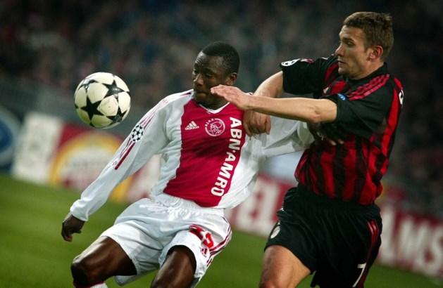 Voormalig Ajax- en Vitesse-speler Yakubu (35) overleden