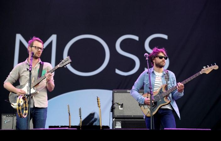 Rockgroep Moss: bijna opgeblazen, toch blijven leven