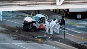 Belgische vrouw omgekomen bij aanslag in New York