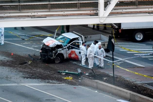 Belgische vrouw omgekomen bij terreuraanslag in New York