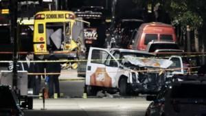 Aanslagpleger New York schreef op briefje dat hij handelde uit naam van IS