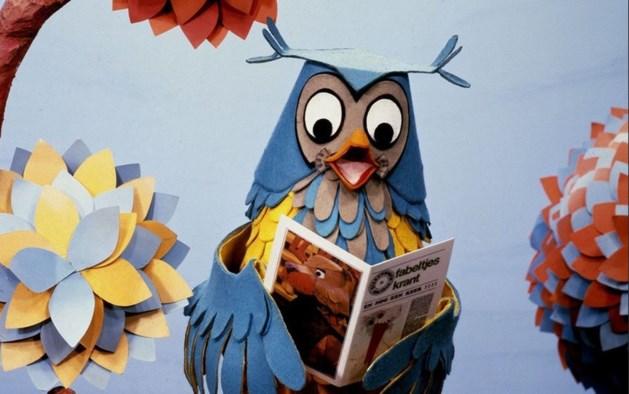 Fabeltjeskrant keert terug, bijna 50 jaar na eerste uitzending