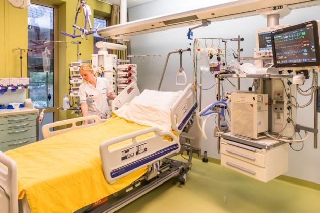 Patiënten Laurentius Ziekenhuis verhuizen naar nieuwe intensive care