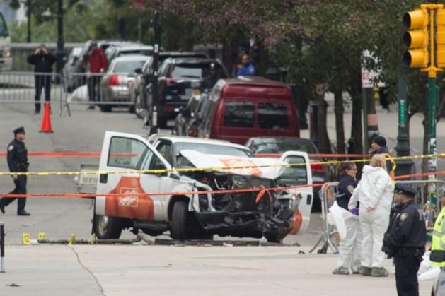 Belgen in kritieke toestand na aanslag New York