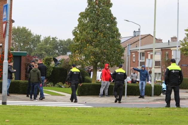 Familie Köksal neemt afstand van agressiviteit in Blerick