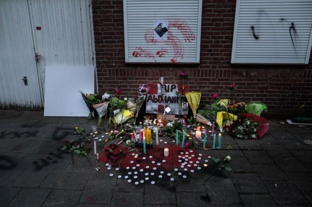 Verdachte dodelijke schietpartij Sittard langer vast