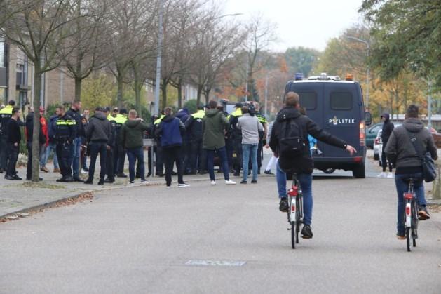 Verslaggever en cameraman in Blerickse wijk mishandeld