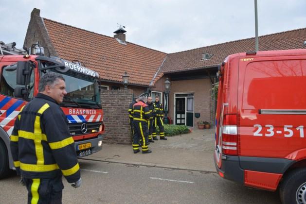 'Keuken in brand na fout installateur'