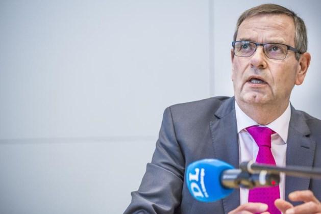 OM-baas: lastig om ervaring naar Limburg te halen