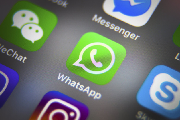 Vijftig WhatsApp-groepen voor veiligheid Maastricht