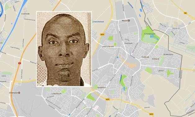 Man van twee meter lang vermist: 'urgent'