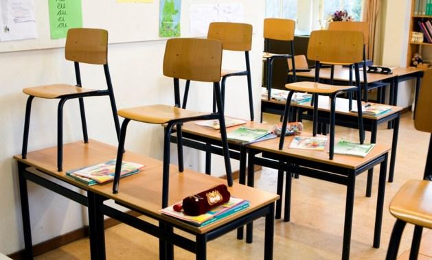 Kleine scholen met weinig leerlingen hoeven minder snel dicht