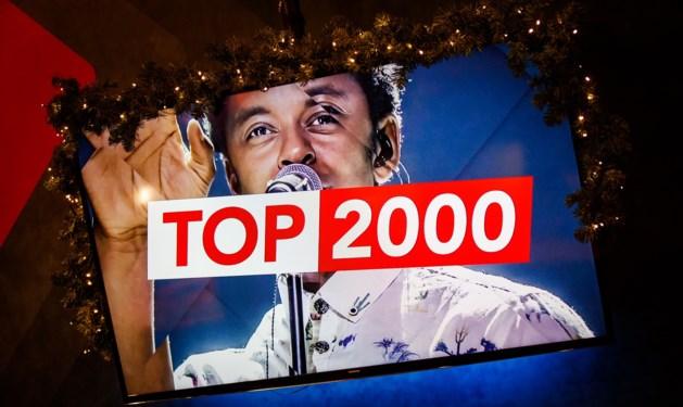 Top 2000 weer te horen op Radio 2
