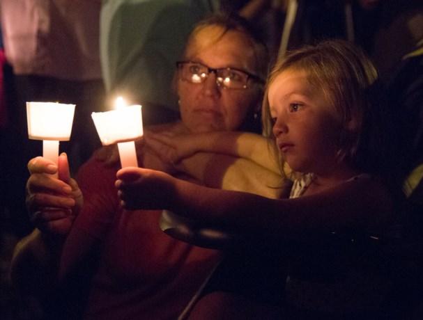 Schutter Texas was veroordeelde oud-militair