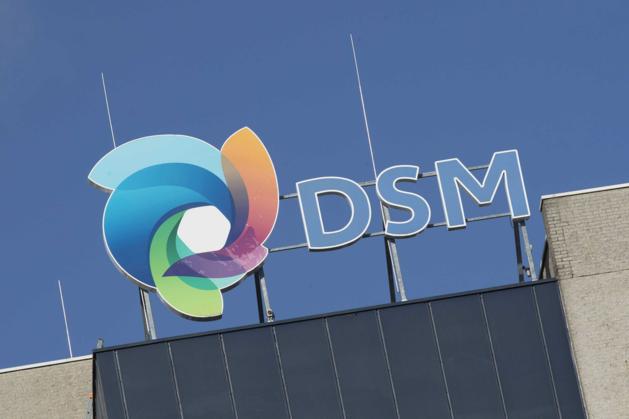 DSM verhoogt winstverwachting