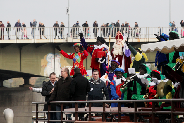 Kick Out Zwarte Piet blijft weg uit Limburg